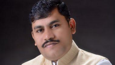 मंत्रालय व विधिमंडळ मुबंई वेबमीडिया टीव्ही जर्नलिस्ट असोसिएशन अध्यक्षपदी गर्जा महाराष्ट्र न्यूज चॅनलचे मुख्यसंपादक अनिल महाजन यांची निवड