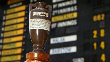 Ashes 2019: पाचव्या टेस्टमध्ये इंग्लंडचा विजय, ऑस्ट्रेलियाचा 135 धावांनी पराभव; मालिका 2-2 नेड्रॉ
