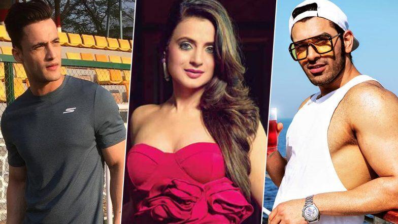 Bigg Boss 13 Contestant List: सिद्धार्थ शुक्ला, रश्मि देसाई, कोयना मित्रा सह सलमान खानने 'बिग बॉस'च्या घरात केलं या 13 सेलिब्रिटी स्पर्धकांचं स्वागत