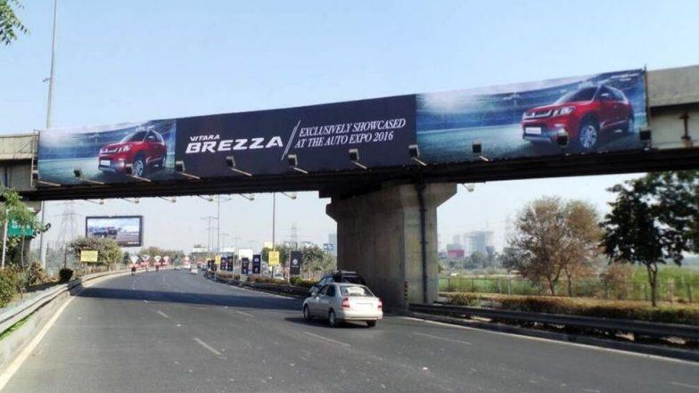 मुंबई: ग्रॅन्ट रोड रेल्वे स्थानकाजवळील पूल जड वाहनांसाठी  बंद ; पश्चिम रेल्वेचा निर्णय