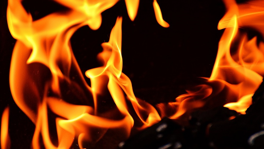 डोंबिवली MIDC येथील पेरोक्सि केम कंपनीत भीषण आग, जीवितहानी नाही