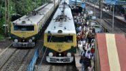 US मध्ये कोविड लस घेतलेलं वृद्ध जोडपं मुंबईत लोकल प्रवासासाठी पासच्या प्रतिक्षेत
