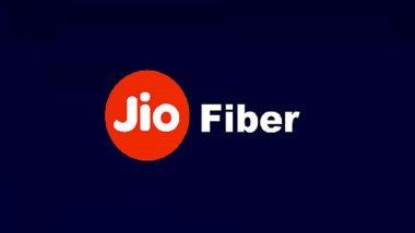 Reliance JioFiber युजर्सला झटका, 90 टक्क्यांपर्यंत इंटरनेटच्या स्पीडमध्ये घट