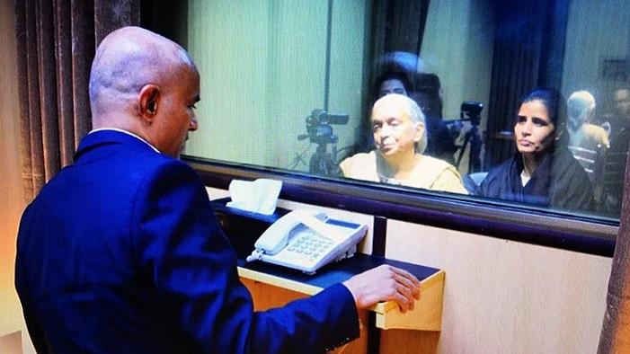 पाकिस्तान: कुलभूषण जाधव यांना Consular Access मिळाला; भारतीय राजदूत गौरव अहुवालिया घेणार भेट