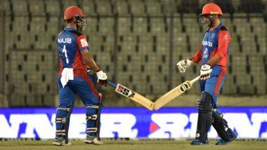 Afghanistan Vs Zimbabwe: 7 चेंडूत ठोकले 7 षटकार, तरीदेखील युवराज सिंहचे रेकार्ड कायम