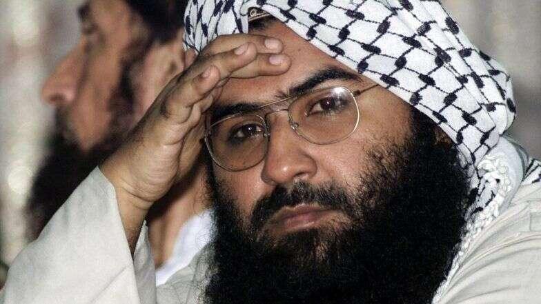 पाकिस्तानचे नापाक कृत्य; जैश-ए-मोहम्मद प्रमुख मसूद अझहरची तुरुंगातून छुप्या रीतीने सुटका, भारताविरुद्ध कट रचण्याची योजना
