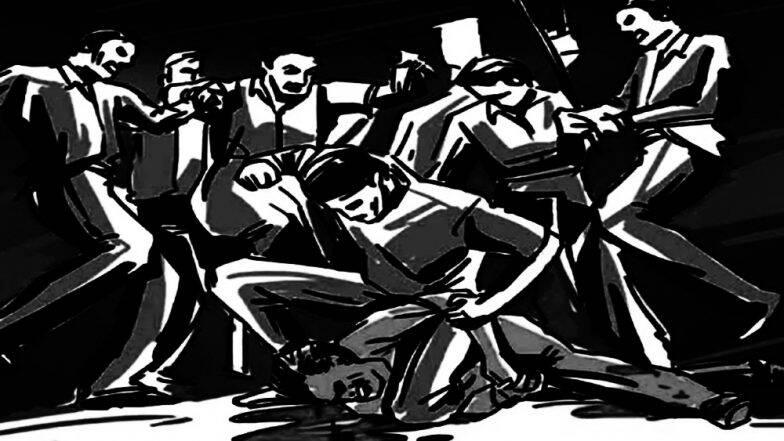मुंबई: रेल्वे प्रवाशांवर हल्ला करणारे 6 जण पोलिसांच्या ताब्यात
