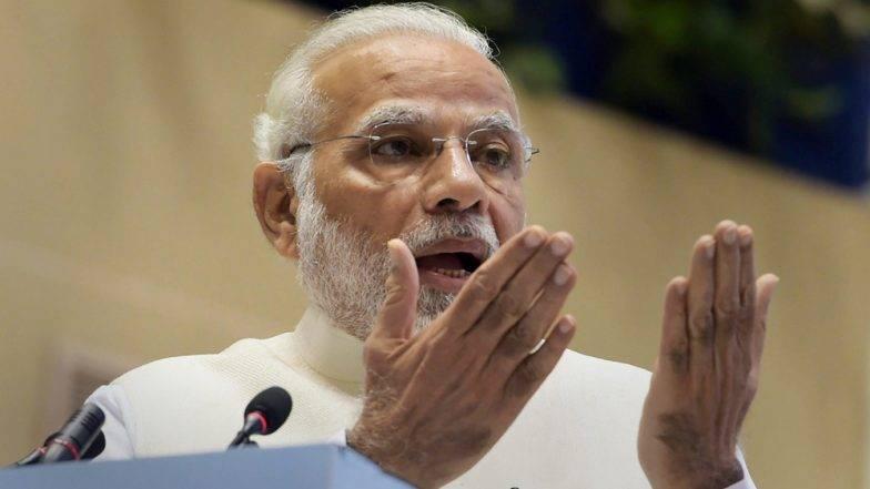 मोदी सरकार 2.0 चे 100 दिवस; पीएम  नरेंद्र मोदी यांनी घेतले अनेक धाडसी आणि ऐतिहासिक निर्णय, बदलला देशाचा भूगोल आणि लोकांचे भविष्य