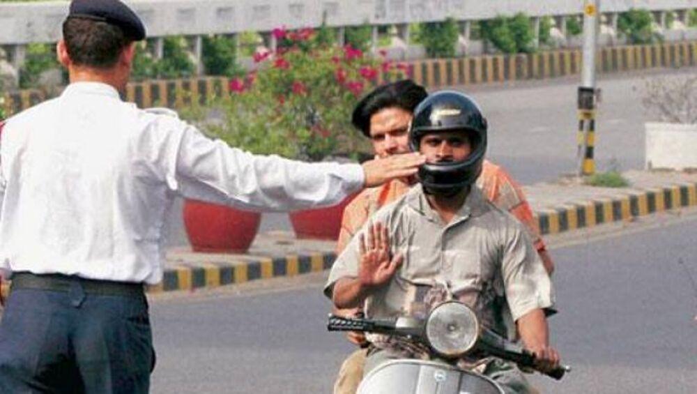 ओडिशा: नव्याने खरेदी केलेल्या स्कूटरला 1 लाख रुपयांचा दंड, नेमका काय प्रकार घडला वाचा सविस्तर