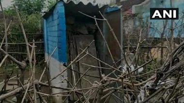 पंतप्रधान नरेंद्र मोदी यांच्या लोकसभा मतदारसंघात शौचालय घोटाळा; 900 'इज्जतघर' केवळ कागदावरच, जमीनीवर काहीच नाही