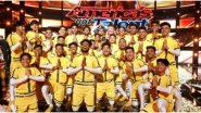 V Unbeatable डान्स ग्रुपच्या America Got Talent स्पर्धेमधील अंतिम सादरीकरणात रणवीर सिंह असणार लकी चार्म