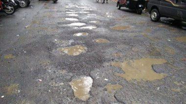 मुंबई: रस्त्यावरील खड्ड्यांमुळे झालेल्या अपघातात 47 वर्षीय रिक्षा चालकाचा मृत्यू; तीन मुली व बायको असा परिवार उघड्यावर