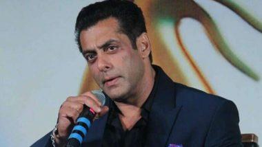 Salman Khan Black Buck Case: सलमान खान पुन्हा न्यायालयात गैरहजर; पुढील सुनावणी 19 डिसेंबर रोजी