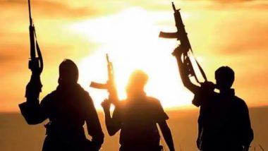 जम्मू कश्मीर: IAF Air Base वर ऑरेंज अलर्ट जारी; Jaish-e-Mohammed आत्मघाती हल्ला करण्याच्या तयारित असल्याचा गुप्तचर यंत्रणेचा इशारा
