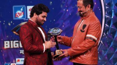 Bigg Boss Marathi 2 Grand Finale Live Updates: शिव ठाकरे ठरला बिग बॉस मराठी 2 च्या विजेतापदाचा मानकरी, नेहा शितोळे हिला मिळाला दुसऱ्या क्रमांचा मान
