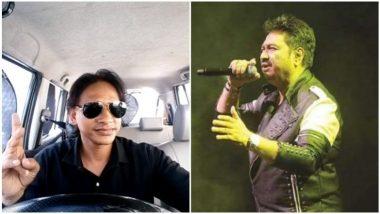 Exclusive! उबेर ड्रायव्हर विनोद शर्मा स्वत:चा म्यूझिक अल्बम काढण्यासाठी साठवतोय पैसे, स्वत: रचलेलं गाणं कुमार सानू यांच्या आवाजात रेकॉर्ड करण्याची इच्छा
