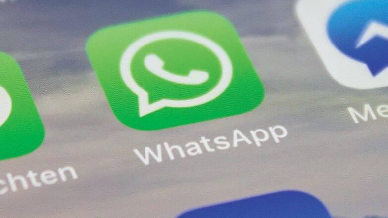 WhatsApp ला हेरगिरी प्रकरणी केंद्र सरकारने विचारला जबाब; 4 नोव्हेंबर पर्यंत उत्तर देण्याचे आवाहन
