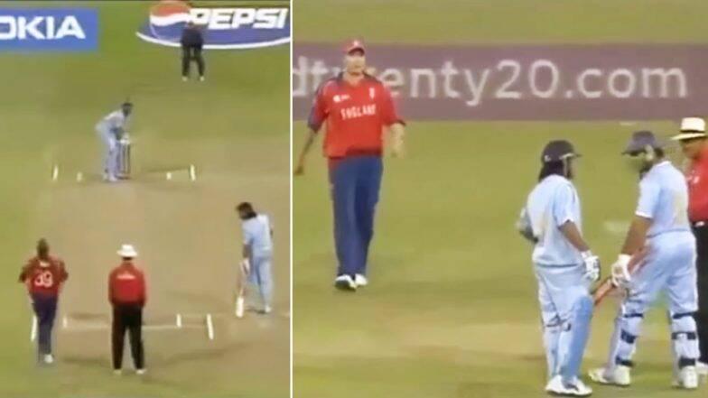 12 वर्षांपूर्वी जेव्हा युवराज सिंह च्या 6 षटकारांनी हादरले होते डरबन मैदान, आजही कायम आहे 'तो' विक्रम (Video)