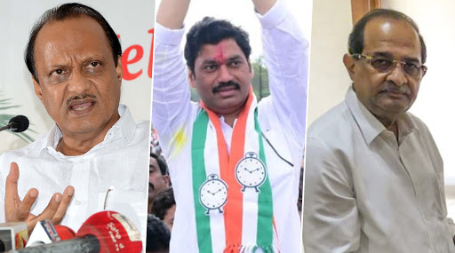 महाराष्ट्र विधानसभा निवडणूक 2019 निकाल: धनंजय मुंडे, अजित पवार, राधाकृष्ण विखे पाटील यांच्यासह पहा 288 विजयी उमेदवारांची संपूर्ण यादी