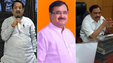 एकनाथ खडसे ते राज पुरोहित; भाजपाने महाराष्ट्र विधानसभा निवडणूक 2019 मध्ये कापली या 7 बड्या नेत्यांची तिकीटं