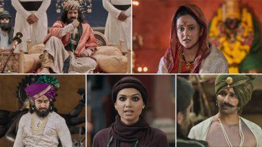 Fatteshikast Trailer: शिवाजी महाराजांच्या युद्धनीतीसह तलवारीने गाजवलेला पराक्रम दाखवणारा फत्तेशिकस्तचा तळपता ट्रेलर