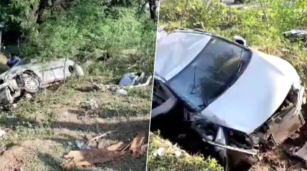 मध्य प्रदेश: ध्यानचंद हॉकी टूर्नामेंट मधील सेमीफाइनल सामना खेळायला जाणाऱ्या खेळाडूंच्या वाहनाला अपघात; 4 जणांचा मृत्यू, 3 गंभीर जखमी