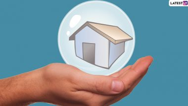 Home Loan वर 3.5 लाखापर्यंत कर सवलत, 31 मार्च 2021 पर्यंत मुदतवाढ