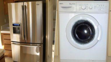 खूशखबर! आता सरकार 'स्टील स्क्रॅप पॉलिसी'अंतर्गत विकत घेणार तुमचे जुने फ्रिज, एसी, वॉशिंग मशीन