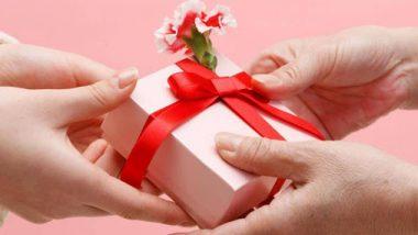 Bhaubij Gift Ideas : 'भाऊबीजे'ला बहिणीसाठी घ्या 'हे' खास गिफ्ट्स