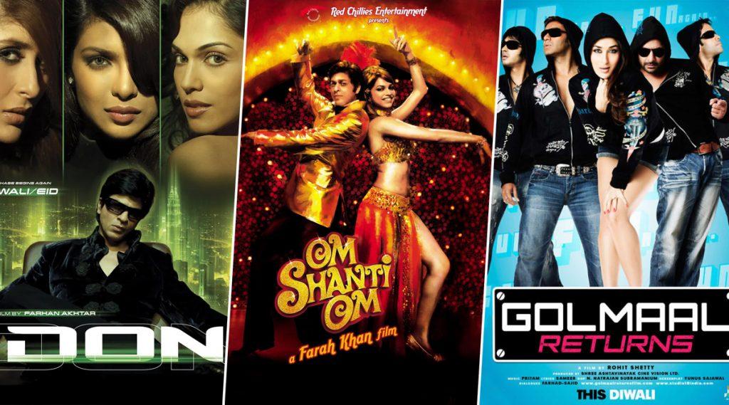 Diwali निमित्त Box Office ऑफिस वर रंगलेल्या 5 लढती; काहींची 'दिवाळी' तर काहींचं 'दिवाळं'