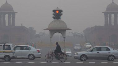 Delhi Air Pollution; जनतेमध्ये जागरूकता निर्माण करण्यासाठी केंद्राने मंजूर केले 36 कोटी