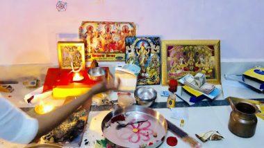 Laxmi Pujan Diwali 2019 Date: यंदा दिवाळसणात लक्ष्मीपूजन कधी आणि कोणत्या मुहूर्तावर करावे? जाणून घ्या पूजा विधी महत्त्व