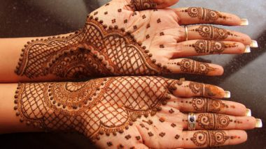 Diwali 2019: दिवाळीनिमित्त काढा 'या' खास मेहंदी डिझाईन्स