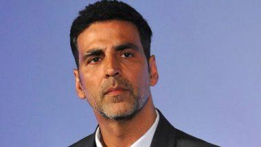 अक्षय कुमारने भारतीय पासपोर्टसाठी अखेर केला अर्ज, परंतु 'या' गोष्टीचं त्याला अजूनही वाटतं वाईट