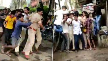 मुंबई: बेपत्ता मुलीच्या वडीलांची आत्महत्या; चेंबूर परिसरात जमावाकडून दगडफेक