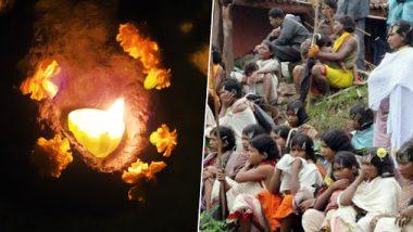 Diwali 2019: आदिवासी बांधव 'अशी' करतात दिवाळी साजरी