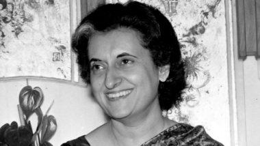 Indira Gandhi Death Anniversary: विश्वासघाताने अशी घडली होती इंदिरा गांधींची हत्या; 80 बाटल्या रक्त चढवूनही नाही वाचले प्राण
