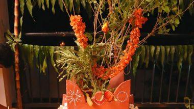 Tulsi Vivah 2019: तुळसी विवाह करण्याची 'ही' योग्य पद्धत तुम्हाला माहित आहे का?