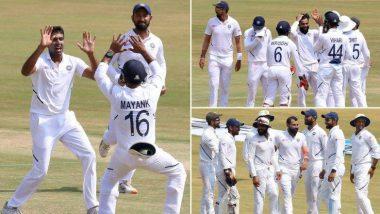 India vs South Africa 2nd Test Day 4 Updates: भारताने डाव आणि 137 धावांनी विजय मिळवत जिंकली मालिका