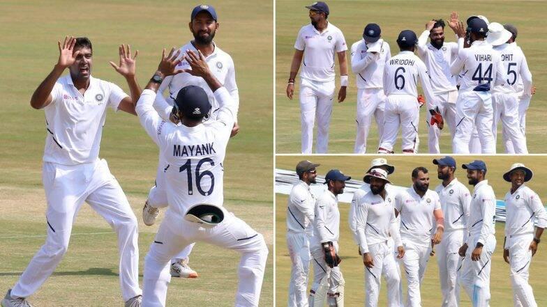 IND vs SA 3rd Test Day 3: फॉलोऑन खेळणारा दक्षिण आफ्रिका संघ अडचणीत, तिसऱ्या दिवसाखेर भारताला क्लीन-स्वीप करण्याच्या जवळ