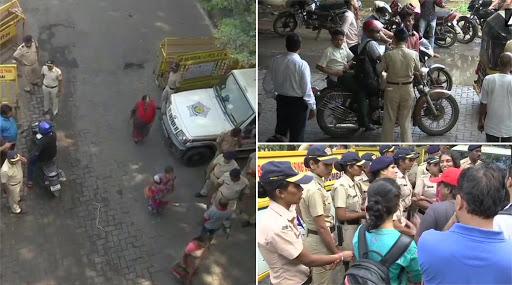 Aarey Protest: आरे परिसरात कलम 144 अजूनही कार्यरत; मात्र स्थानिकांना वावरताना कोणताही त्रास होणार नाही- मुंबई पोलीस