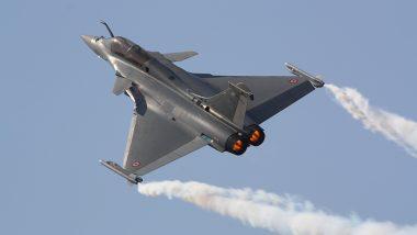 भारताला आज पहिले राफेल विमान मिळणार, जाणून घ्या काय आहेत वैशिष्ट?