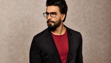 Ranveer Singh ने सैराटच्या परश्याला दिलाय कानमंत्र; Akash Thosar आता म्हणतोय 'सदा सेक्सी रहो मॅन'