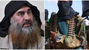 खात्मा केल्यावर ISIS म्होरक्या बगदादी याच्या मृतदेहाचे अमेरिकेने काय केले?