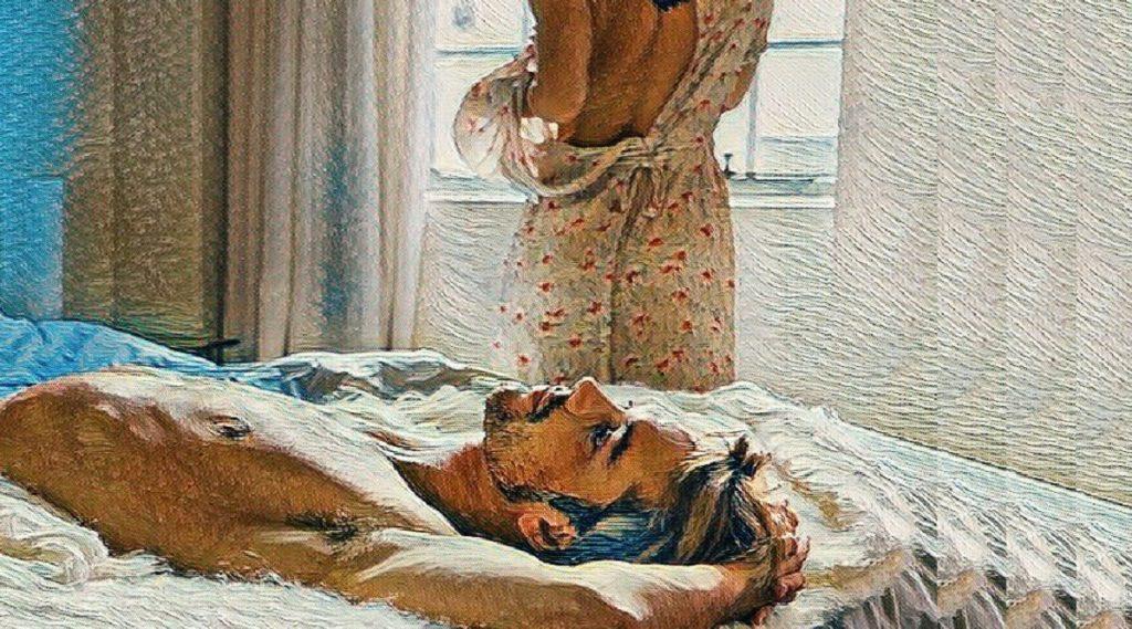 Sex Knowledge: सेक्स केल्यावर पुरुष लगेचच डाराडूर झोपी का जातात...? अनेक महिला जोडीदारांनाही सतावतो हा प्रश्न