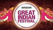 Amazon Diwali Sale: अॅमेझॉनवर चालू आहे दिवाळी बंपर सेल; 500 रुपयांच्या आत खरेदी करा 'हे' पॉकेट फ्रेंडली गॅजेट्स