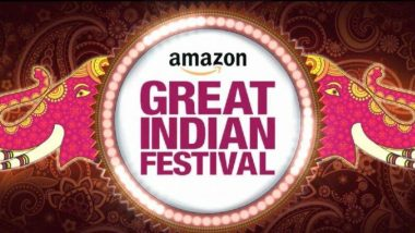 Amazon 'The Great Indian Sale' मध्ये 10,000 च्या किंमतीत येणारे बजेट स्मार्टफोन्स घेण्याची आज आहे 'शेवटची संधी'; जाणून या धमाकेदार ऑफर्सविषयी