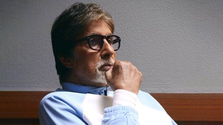 Amitabh Bachchan Health Update: कोरोनाच्या लढाईत अमिताभ बच्चन यांच्या तब्येतीत होतोय सुधार; नानावटी रुग्णलयातून समोर आली 'ही' माहिती