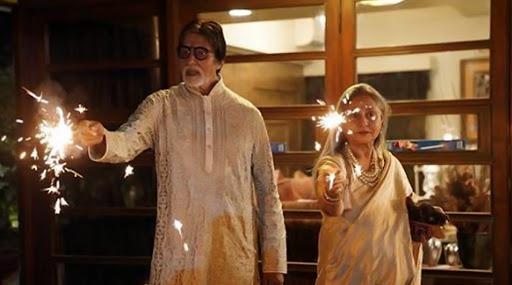 2 वर्षांनंतर बच्चन यांच्या घरी दिवाळी पार्टी; काजोल-अजय देवगन, शाहरुख-गौरी खान, दीपिका-रणवीर सिंह, आलिया-रणबीर आदी सेलिब्रिटी कपल्स राहणार उपस्थित