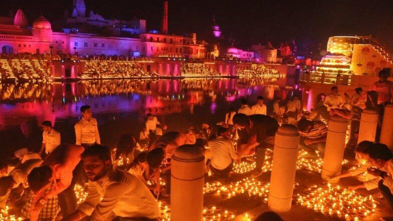 Diwali 2019 Calendar: धनत्रयोदशी, नरक चतुर्दशी ते भाऊबीज पहा यंदा दिवाळी मध्ये कोणता सण कधी?